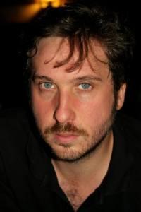Il regista Dario Di Viesto